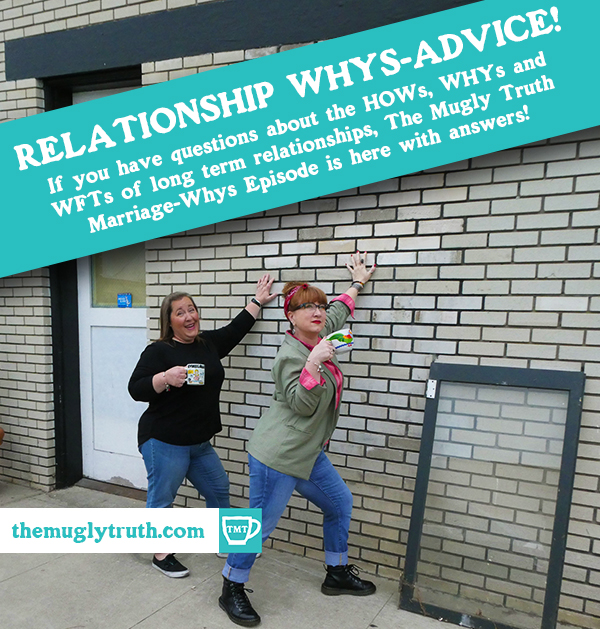 Marriage-Whys Advice