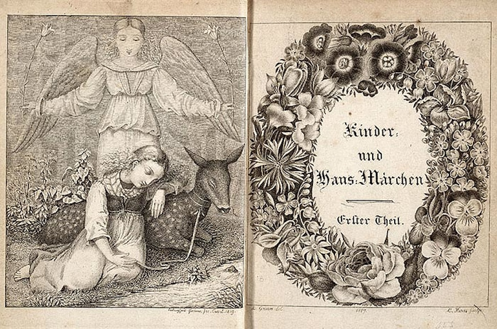 Frontispiece and title-page